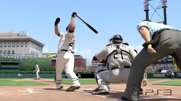 MLB 14 The Show Screenshot #21 for PS3