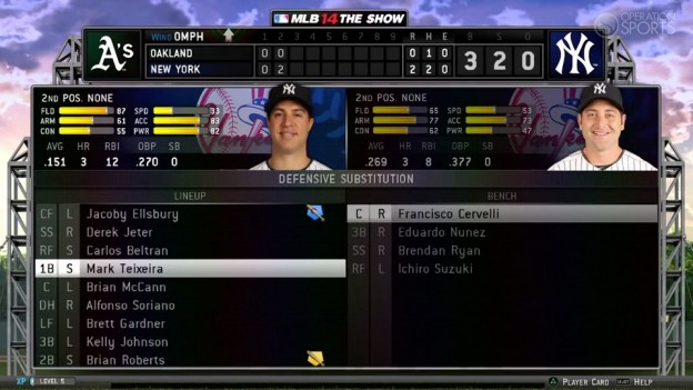 MLB 14 The Show Screenshot #22 for PS3