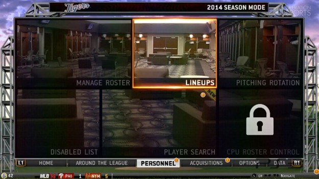 MLB 14 The Show Screenshot #26 for PS3