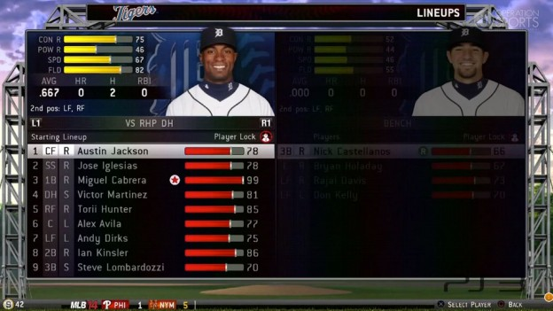 MLB 14 The Show Screenshot #27 for PS3