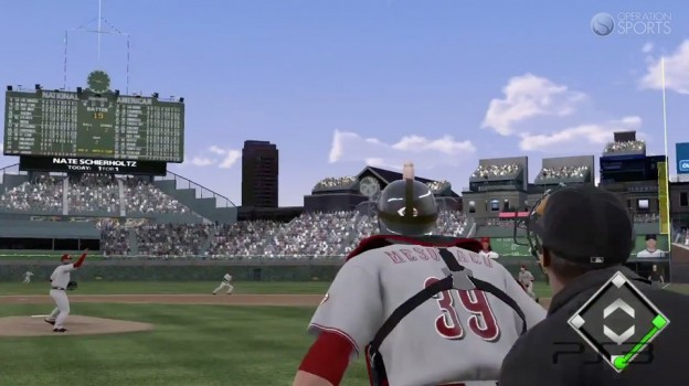 MLB 14 The Show Screenshot #32 for PS3