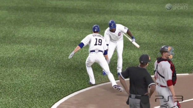 MLB 14 The Show Screenshot #34 for PS3