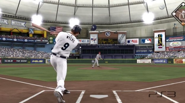 MLB 14 The Show Screenshot #36 for PS3