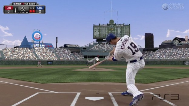 MLB 14 The Show Screenshot #37 for PS3