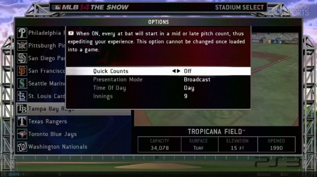 MLB 14 The Show Screenshot #40 for PS3