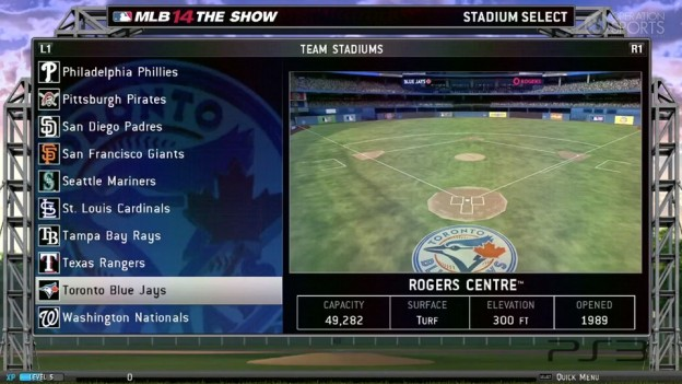 MLB 14 The Show Screenshot #43 for PS3
