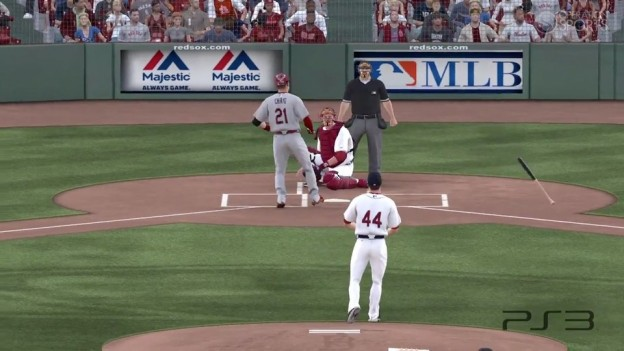MLB 14 The Show Screenshot #49 for PS3