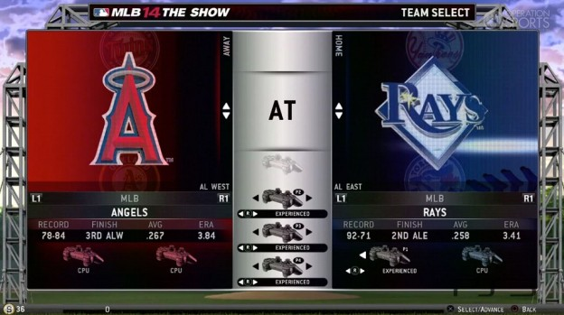 MLB 14 The Show Screenshot #50 for PS3