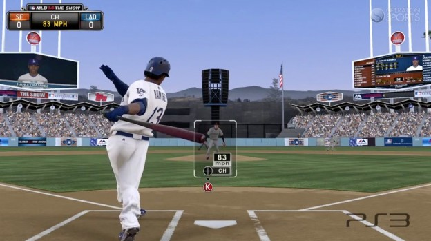 MLB 14 The Show Screenshot #52 for PS3