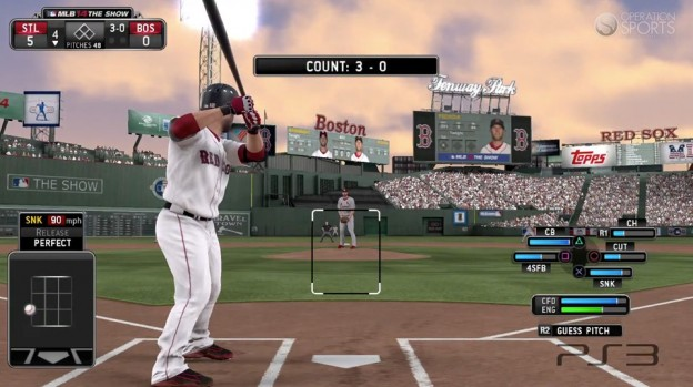 MLB 14 The Show Screenshot #54 for PS3