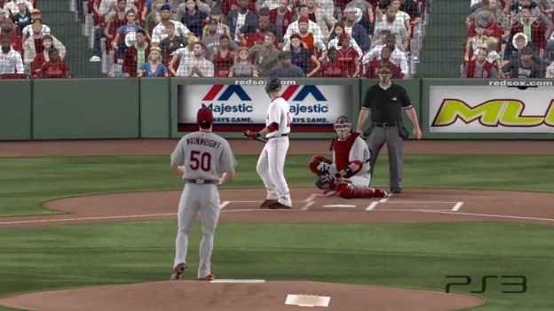 MLB 14 The Show Screenshot #55 for PS3