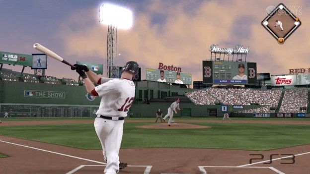MLB 14 The Show Screenshot #56 for PS3