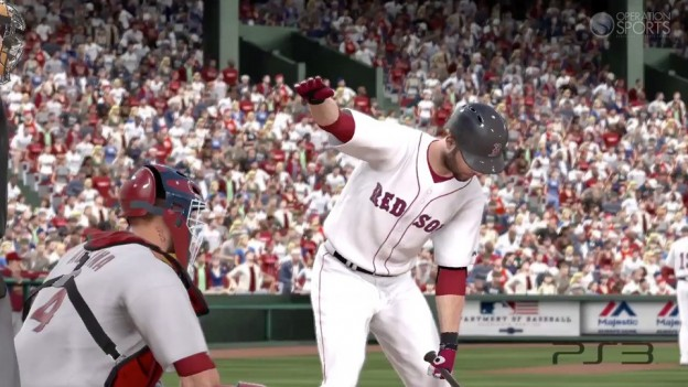 MLB 14 The Show Screenshot #57 for PS3