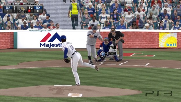 MLB 14 The Show Screenshot #59 for PS3