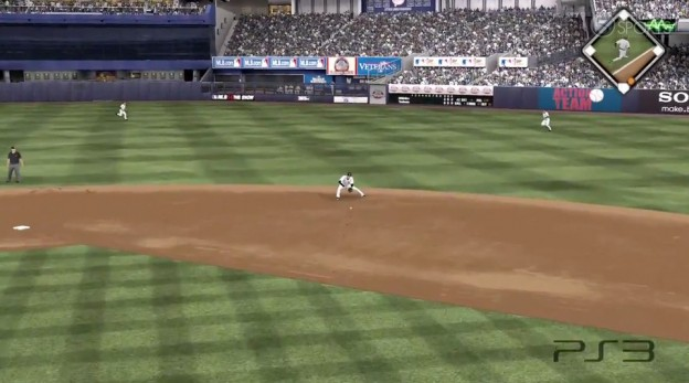 MLB 14 The Show Screenshot #62 for PS3
