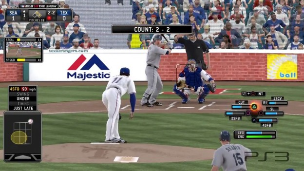 MLB 14 The Show Screenshot #64 for PS3