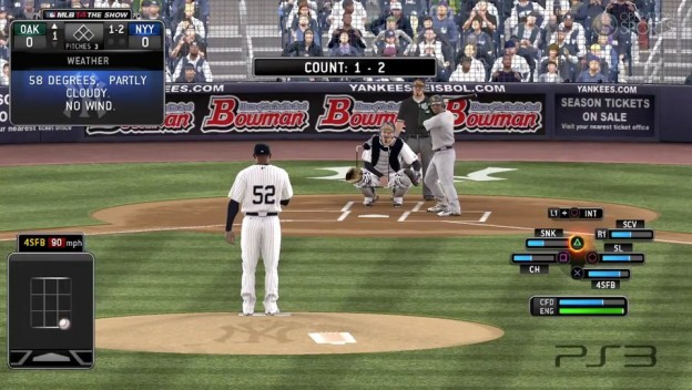 MLB 14 The Show Screenshot #65 for PS3