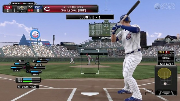 MLB 14 The Show Screenshot #68 for PS3