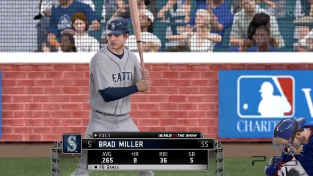 MLB 14 The Show Screenshot #70 for PS3