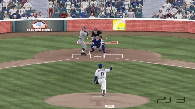 MLB 14 The Show Screenshot #71 for PS3
