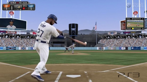 MLB 14 The Show Screenshot #75 for PS3