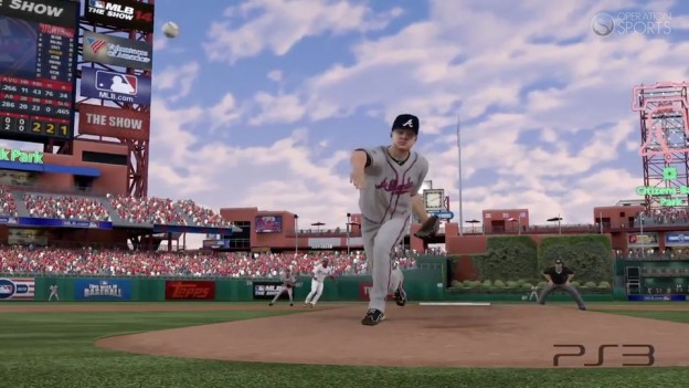 MLB 14 The Show Screenshot #80 for PS3