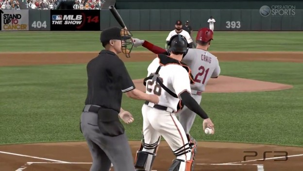 MLB 14 The Show Screenshot #82 for PS3