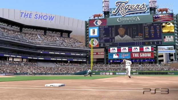 MLB 14 The Show Screenshot #87 for PS3