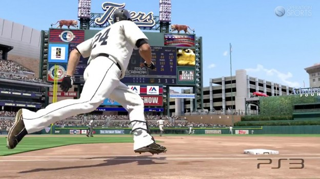 MLB 14 The Show Screenshot #91 for PS3
