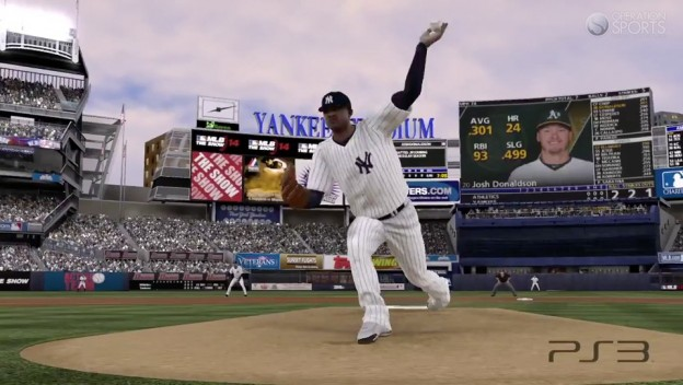 MLB 14 The Show Screenshot #93 for PS3