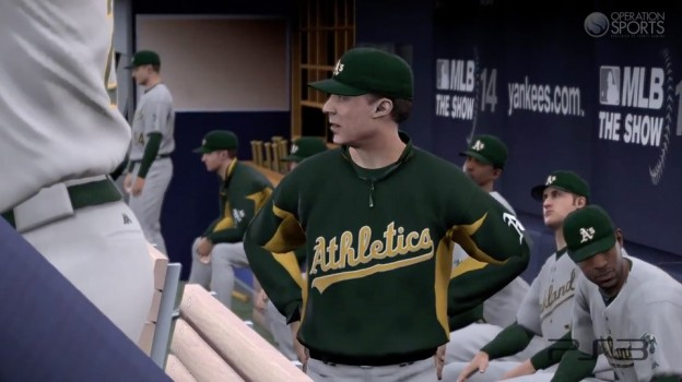 MLB 14 The Show Screenshot #95 for PS3