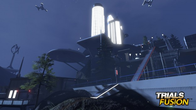 Trials Fusion Screenshot #9 for PS4