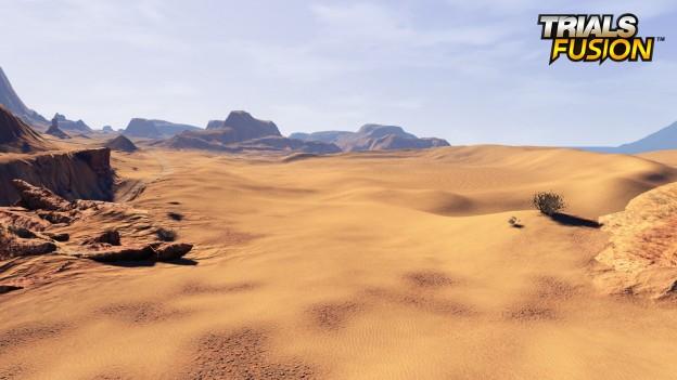 Trials Fusion Screenshot #15 for PS4