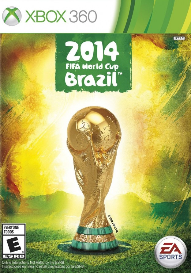 2014 FIFA World Cup Brazil Screenshot #29 for Xbox 360