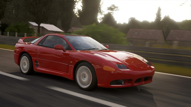 Forza Motorsport 5 Screenshot #123 for Xbox One