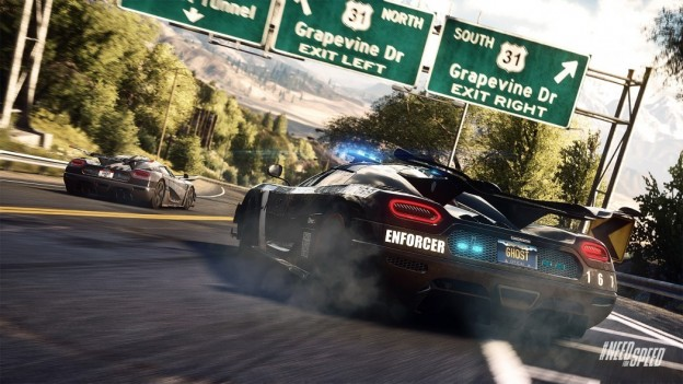 Need For Speed Rivals Screenshot #53 for Xbox One