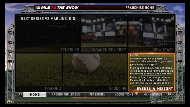 MLB 14 The Show Screenshot #103 for PS3