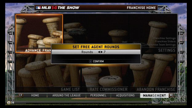 MLB 14 The Show Screenshot #107 for PS3