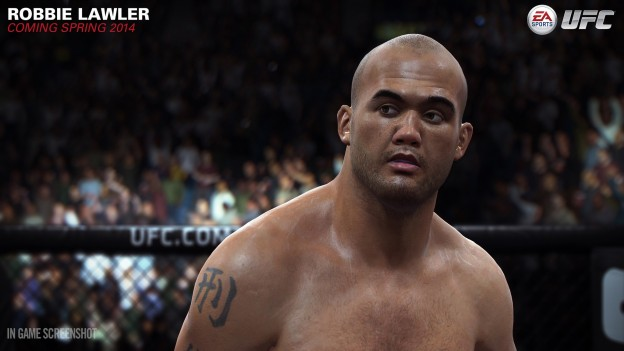 EA Sports UFC Screenshot #52 for Xbox One
