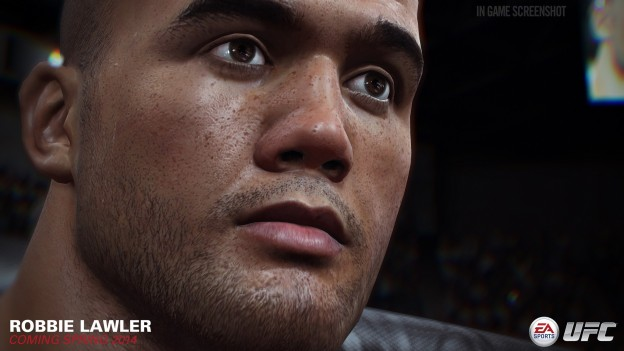EA Sports UFC Screenshot #39 for PS4