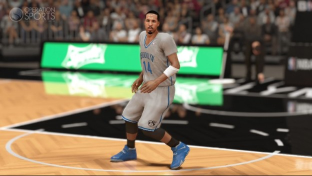 NBA 2K14 Screenshot #127 for PS4