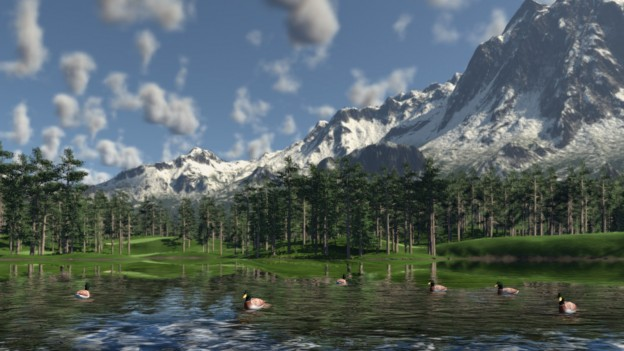 The Golf Club Screenshot #37 for Xbox One