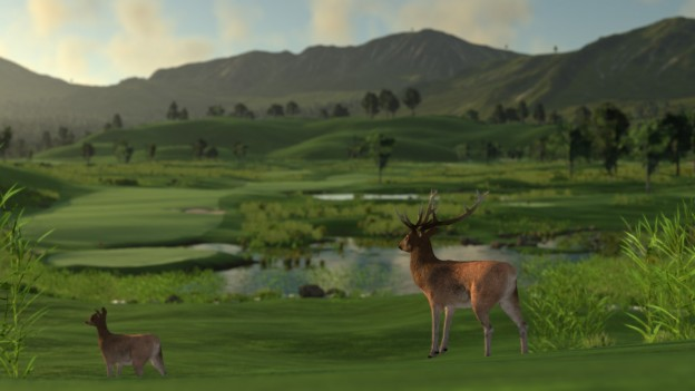 The Golf Club Screenshot #38 for Xbox One