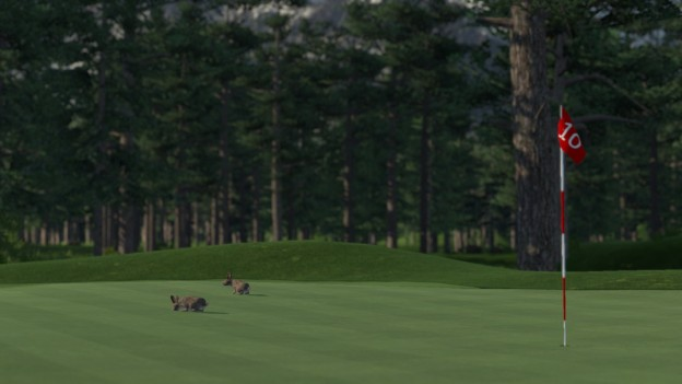 The Golf Club Screenshot #39 for Xbox One