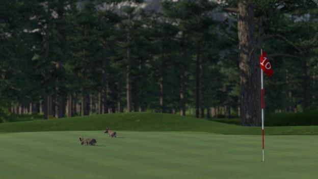 The Golf Club Screenshot #39 for Xbox One