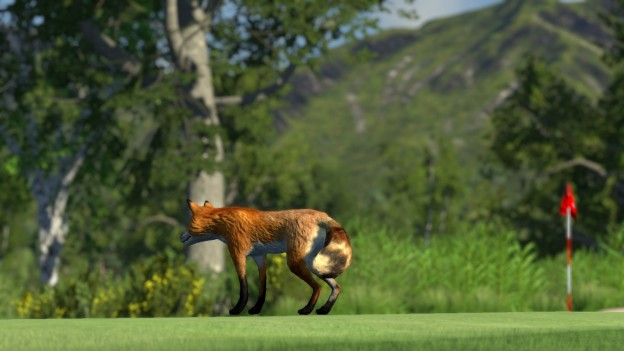 The Golf Club Screenshot #44 for Xbox One