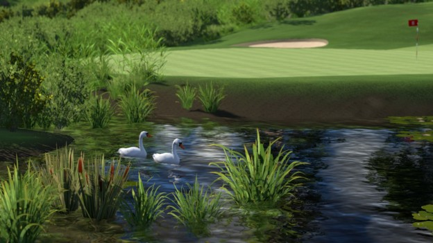 The Golf Club Screenshot #45 for Xbox One