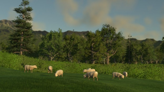 The Golf Club Screenshot #46 for Xbox One