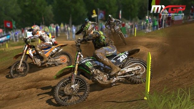 MXGP The Official Motocross Game Screenshot #10 for Xbox 360