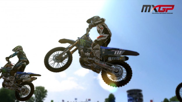 MXGP The Official Motocross Game Screenshot #16 for PS3